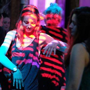 Impulstanz Soçial / Lounge im @burgtheater #impulstanz / #dj #disconostra // #dance #party #burgtheater #vestibül #tanz #wien...