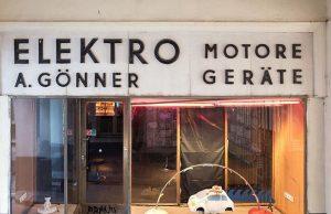 Looking for the most beautiful shop signs in Vienna! • Gesucht: Wiens schönste Geschäftsbeschriftungen! Vom 19. bis...