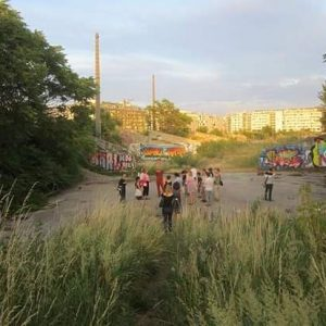 Heute gibt es nochmals die Möglichkeit, am Natur-Poké-Walk mit Martin Riesig teilzunehmen. Vogelstimm-Imitation inklusive ;-) Treffpunkt um...