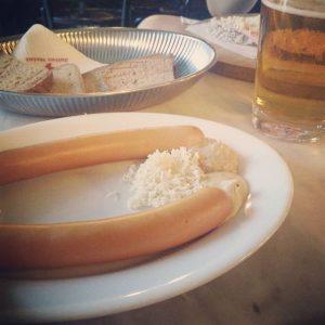 #Mahlzeit Kleines Cafe
