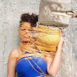 •algo para ganhar• •GOES GAIN• . . . . . #camillarochacampos #q21 #weltkompakt #performance #art #blackwomen #mulherpreta...