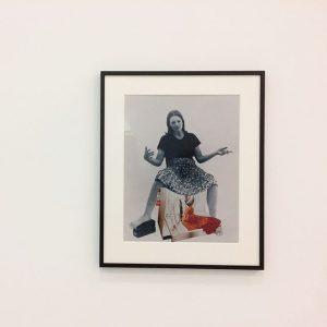 WOMAN FEMINISTISCHE AVANTGARDE DER 1970ER-JAHRE aus der SAMMLUNG VERBUND. #avantgarde #feminism #art #museum #mumok #photography Mumok, Museum...