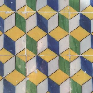 #erdgeschoss #tiles #lissabon #usw