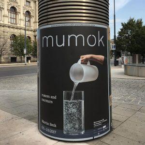 Rumors and murmurs • • • #artoftheday#nofilter#streetsofvienna#mq#artwork#mumok#water#love#l#f#wien#vienna MQ – MuseumsQuartier Wien