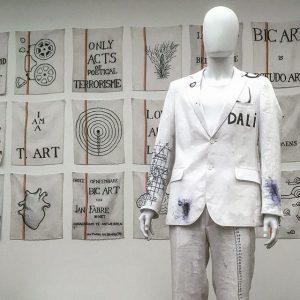 #iamT.art #dali Leopold Museum
