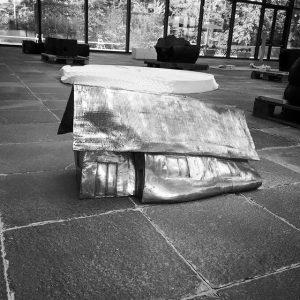 Erwin Wurm exhibition #wien #wurm #clay #house #exhibition 21er Haus