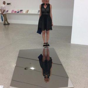 MUMOK gallery #vienna Mumok, Museum of Modern Art, in Vienna.