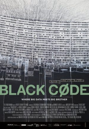 Österreich Premiere: 11.8. #BlackCode beim @FrameoutF im @mqwien: @thishumanworld…