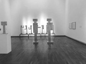 Joannis Avramidis Leopold Museum