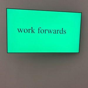 ~ @mumok_vienna Mumok, Museum of Modern Art, in Vienna.