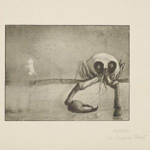 Attention: ALFRED KUBIN - only until monday! / #leopoldmuseum #wien #vienna #museum #art #kunst #exhibition #kubin #knapp...