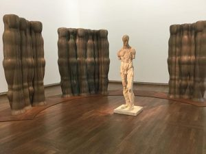 Joannis Avramidis was a sculptor primarily in the late 50's-90's(at least this body ...