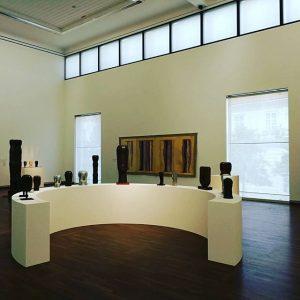 Last day: Joannis Avramidis (1922–2016) ________________________________ #leopoldmuseum#vienna#wien#art#igersvienna#kunst#igersaustria#museum#exhibition#masterpiece#architecture#mq#urban#urbanstyle#beautifulplaces #avramidis #austrian #bildhauer #sculptor #sculpture#austria #Retrospektive#retrospective