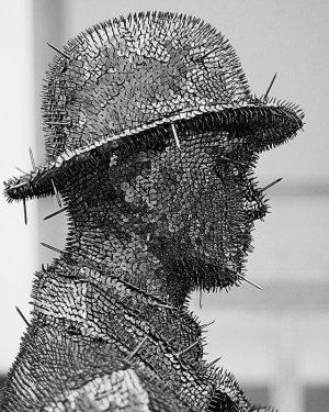Hurt #monoart #bnw_photography #faded_portugal #nothingisordinary #olho_portugues #artofvisuals #aov #agameoftones #janfabre #wanderlust #visualsoflife #igmasters #shooterspt #liveauthentic #moodygrams #createexplore...