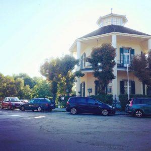 1. Schultag - alles verparkt 😀 #ersterschultag #vienna🇦🇹 #lunch #sunny #prater #wien #niemehrschule 😂