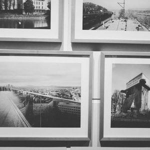 One of my favorites #differentperspective #wienvonoben #hausdesmeeres #wienmuseum #igersvienna #amazing