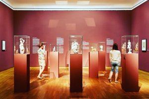 #FRAUENBILDER I #FEMALEIMAGES ____________________________________ #leopoldmuseum #vienna #wien #igersvienna #austria #igersaustria #art #kunst #woman #frauen #exhibition #museum #masterpiece