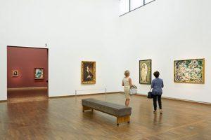 Just one more week (!): #FRAUENBILDER I #FEMALEIMAGES ____________________________________ #leopoldmuseum #vienna #wien #igersvienna #austria #igersaustria #art #kunst...