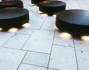 Installation by Gregor Eichinger. #vienna #1010 #installation #abc_viennamoves