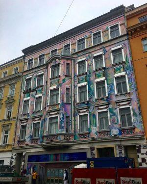Bonjour finesse #wien #vienna #exteriors #architecture #style #ok #viennasfinest #raffiniert #streetview #1020 #lol