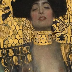 Killin it with Klimt at the Belvedere Belvedere Museum