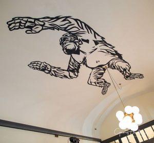 der Nachfolger: das Café rien #igersaustria #loveaustria #visitaustria #art #kunst #vienna_austria #welovevienna #vienna #igersvienna #café #architecture #architecturephotography...