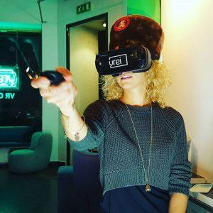 #samsung #gearvr #s8 #motion #tracking #controller #vrei #vriends #oculus #deadandburied #virtualreality #vienna #new #vreedom