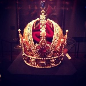 #emperor #schatzkammer #vienna Vienna, Austria