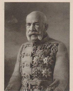 #FranzJoseph1 #kuk #AustriaHungary