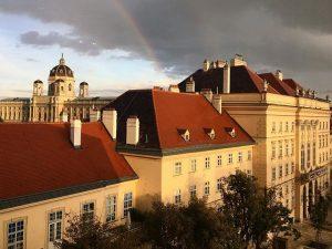 #museumsquartier #wien #vienna #architecture MQ – MuseumsQuartier Wien