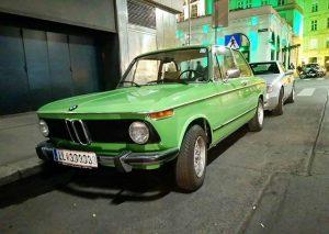 #BMW #bmw1600 #bmwclassic #oldtimer #carlife #carspotting #carlifestyle #supercar #sportcar #carporn #streetcar #vienna #austria #dasiswien #wien #wienstagram #igerswien...