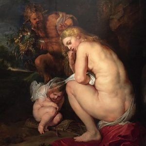 The Rubens exhibition at @kunsthistorischesmuseumvienna is finally on! At yesterdays cocktails & art event #kunstschatzi I had...