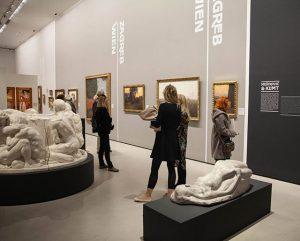 No plans for the weekend yet? Then have a look at our new exhibition #WienZagreb which shows...