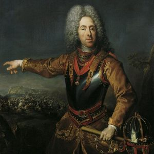 Happy Birthday PRINCE EUGENE OF SAVOY! Prince Eugene was one of the most successful military commanders in...