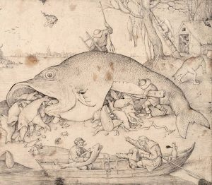 Pieter Bruegel the Elder is quiet one of THE masters of art history – but just as many other...