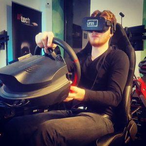 #vrRacing #tournament #qualifying #virtualreality #vr #vrei #vriends #vreedom #samsung #gearvr #oculus #rift #htcvive #vrcafè #vienna #beer #snacks...
