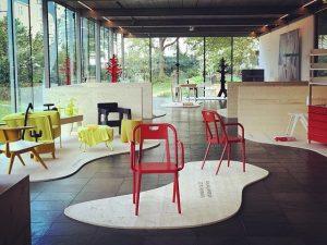#kunsthalle #wien #inekehans #dutchdesign