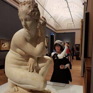 """""""Rubens - The power of Transformation """" at @kunsthistorischesmuseumvienna in #Vienna, #Austria. #kunsthistorischesmuseum #rubens2017 #exhibition #wien #artlovers..."""