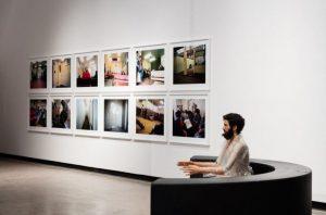 Über die Utopie eines perfekten Kunstraumes Kunst:T.Räume im @the_gap #HTLT