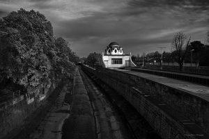 #vienna #sundown #blackandwhite #photography #fujixpro2 #23mmf2 Vienna, Austria