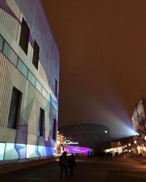 #winterinmq #citylights #christmasinvienna #lightupthenight #longnightsshortdays #happytoliveinvienna #imogwien #igersaustria #vienna #tgif #nightwalk MQ – ...