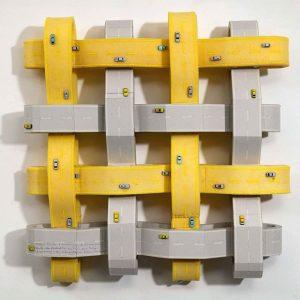 Der Knoten wird von Gottfried Semper als erstes technisches Symbol beschrieben. Der Weberknoten steht für die technischen...