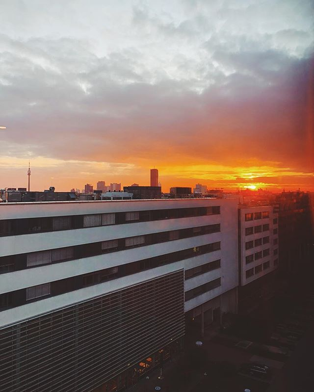 Guten Morgen Wien Gutenmorgen Goodmorning