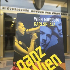 Popkultursonntag. Wien Museum