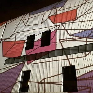 ...some art! MQ – MuseumsQuartier Wien