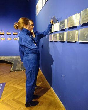 #check! #rules #europoly @blockfrei #eu #identity #spiel #gesellschaft #society #freedom #senseofeurope #europe 🇪🇺 Volkskundemuseum Wien