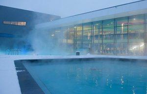 ✨🍵 Entspannt einen Punsch am Pool genießen - Jeden Mittwoch, Donnerstag und Freitag von 17:00 bis 21:00...