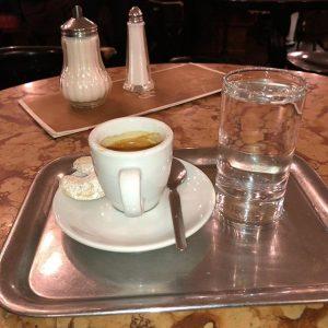 Café Eiles, Wien Vienna, Austria