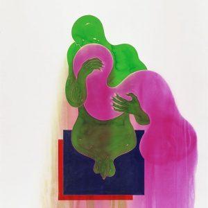 #JürgenKlauke Galerie Elisabeth & Klaus Thoman