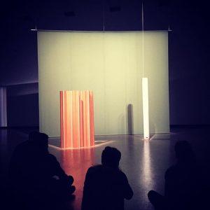 Florian Hecker at Kunsthalle Wien @kunsthallewien #kunsthallewien #florianhecker Kunsthalle Wien